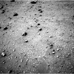 Nasa's Mars rover Curiosity acquired this image using its Right Navigation Camera on Sol 957, at drive 856, site number 46