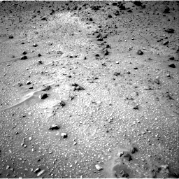 Nasa's Mars rover Curiosity acquired this image using its Right Navigation Camera on Sol 957, at drive 886, site number 46