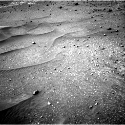 Nasa's Mars rover Curiosity acquired this image using its Right Navigation Camera on Sol 957, at drive 928, site number 46