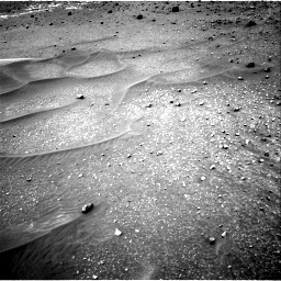 Nasa's Mars rover Curiosity acquired this image using its Right Navigation Camera on Sol 958, at drive 934, site number 46