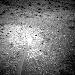 Nasa's Mars rover Curiosity acquired this image using its Right Navigation Camera on Sol 958, at drive 952, site number 46