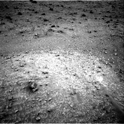 Nasa's Mars rover Curiosity acquired this image using its Right Navigation Camera on Sol 958, at drive 982, site number 46