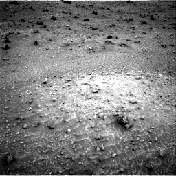 Nasa's Mars rover Curiosity acquired this image using its Right Navigation Camera on Sol 958, at drive 988, site number 46