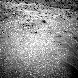 Nasa's Mars rover Curiosity acquired this image using its Right Navigation Camera on Sol 958, at drive 1030, site number 46