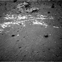 Nasa's Mars rover Curiosity acquired this image using its Right Navigation Camera on Sol 958, at drive 1072, site number 46