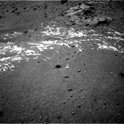 Nasa's Mars rover Curiosity acquired this image using its Right Navigation Camera on Sol 958, at drive 1078, site number 46
