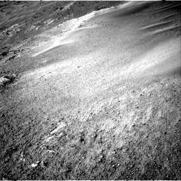 Nasa's Mars rover Curiosity acquired this image using its Right Navigation Camera on Sol 958, at drive 1156, site number 46