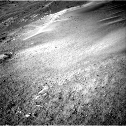 Nasa's Mars rover Curiosity acquired this image using its Right Navigation Camera on Sol 960, at drive 1162, site number 46