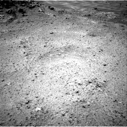 Nasa's Mars rover Curiosity acquired this image using its Right Navigation Camera on Sol 960, at drive 1198, site number 46