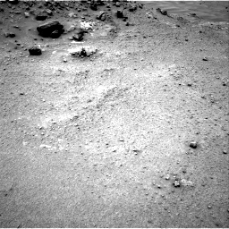Nasa's Mars rover Curiosity acquired this image using its Right Navigation Camera on Sol 960, at drive 1216, site number 46