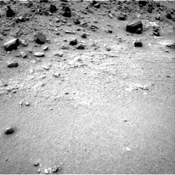 Nasa's Mars rover Curiosity acquired this image using its Right Navigation Camera on Sol 960, at drive 1234, site number 46