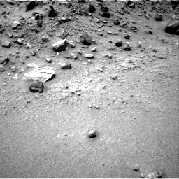 Nasa's Mars rover Curiosity acquired this image using its Right Navigation Camera on Sol 960, at drive 1240, site number 46