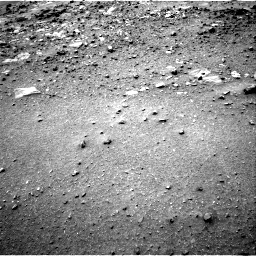 Nasa's Mars rover Curiosity acquired this image using its Right Navigation Camera on Sol 960, at drive 1300, site number 46