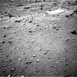 Nasa's Mars rover Curiosity acquired this image using its Right Navigation Camera on Sol 960, at drive 1342, site number 46