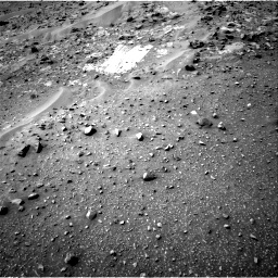 Nasa's Mars rover Curiosity acquired this image using its Right Navigation Camera on Sol 960, at drive 1378, site number 46