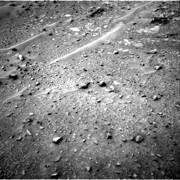Nasa's Mars rover Curiosity acquired this image using its Right Navigation Camera on Sol 960, at drive 1414, site number 46