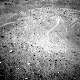 Nasa's Mars rover Curiosity acquired this image using its Right Navigation Camera on Sol 960, at drive 1600, site number 46