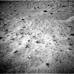 Nasa's Mars rover Curiosity acquired this image using its Left Navigation Camera on Sol 962, at drive 1676, site number 46