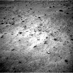 Nasa's Mars rover Curiosity acquired this image using its Right Navigation Camera on Sol 962, at drive 1698, site number 46