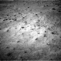 Nasa's Mars rover Curiosity acquired this image using its Right Navigation Camera on Sol 962, at drive 1704, site number 46