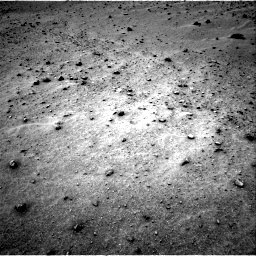 Nasa's Mars rover Curiosity acquired this image using its Right Navigation Camera on Sol 962, at drive 1710, site number 46
