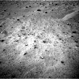 Nasa's Mars rover Curiosity acquired this image using its Right Navigation Camera on Sol 963, at drive 1716, site number 46