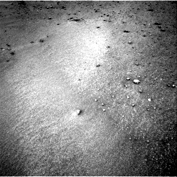 Nasa's Mars rover Curiosity acquired this image using its Right Navigation Camera on Sol 963, at drive 1758, site number 46