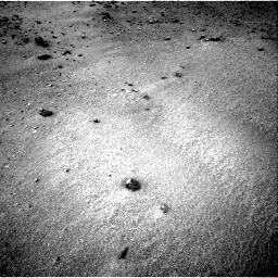 Nasa's Mars rover Curiosity acquired this image using its Right Navigation Camera on Sol 963, at drive 1770, site number 46