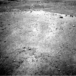 Nasa's Mars rover Curiosity acquired this image using its Left Navigation Camera on Sol 964, at drive 1890, site number 46