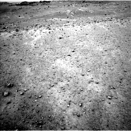 Nasa's Mars rover Curiosity acquired this image using its Left Navigation Camera on Sol 964, at drive 1926, site number 46