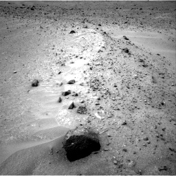Nasa's Mars rover Curiosity acquired this image using its Right Navigation Camera on Sol 964, at drive 1818, site number 46