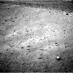 Nasa's Mars rover Curiosity acquired this image using its Right Navigation Camera on Sol 964, at drive 1836, site number 46