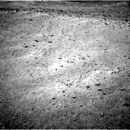 Nasa's Mars rover Curiosity acquired this image using its Right Navigation Camera on Sol 964, at drive 1842, site number 46