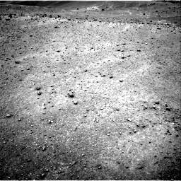 Nasa's Mars rover Curiosity acquired this image using its Right Navigation Camera on Sol 964, at drive 1872, site number 46