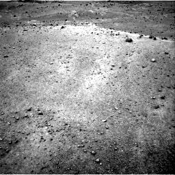Nasa's Mars rover Curiosity acquired this image using its Right Navigation Camera on Sol 964, at drive 1890, site number 46