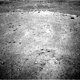 Nasa's Mars rover Curiosity acquired this image using its Right Navigation Camera on Sol 964, at drive 1896, site number 46
