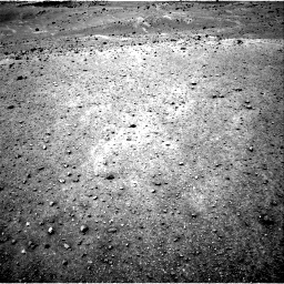 Nasa's Mars rover Curiosity acquired this image using its Right Navigation Camera on Sol 964, at drive 1914, site number 46