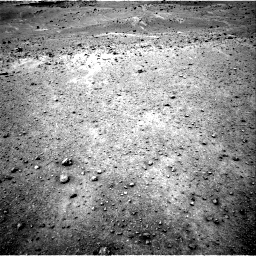 Nasa's Mars rover Curiosity acquired this image using its Right Navigation Camera on Sol 964, at drive 1932, site number 46