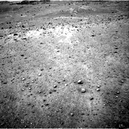 Nasa's Mars rover Curiosity acquired this image using its Right Navigation Camera on Sol 964, at drive 1938, site number 46