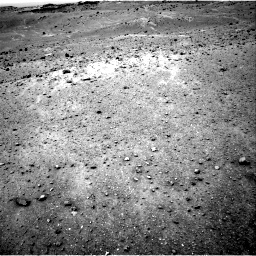 Nasa's Mars rover Curiosity acquired this image using its Right Navigation Camera on Sol 964, at drive 1944, site number 46