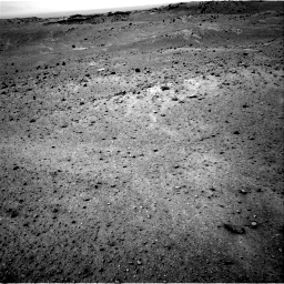 Nasa's Mars rover Curiosity acquired this image using its Right Navigation Camera on Sol 964, at drive 1956, site number 46