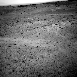 Nasa's Mars rover Curiosity acquired this image using its Right Navigation Camera on Sol 964, at drive 1962, site number 46