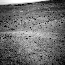 Nasa's Mars rover Curiosity acquired this image using its Right Navigation Camera on Sol 964, at drive 1968, site number 46