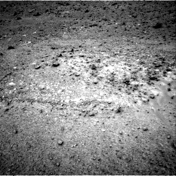 Nasa's Mars rover Curiosity acquired this image using its Right Navigation Camera on Sol 964, at drive 2016, site number 46
