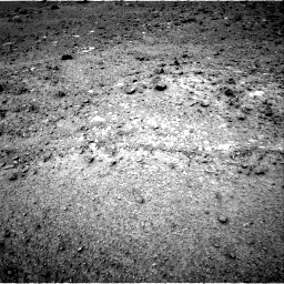 Nasa's Mars rover Curiosity acquired this image using its Right Navigation Camera on Sol 964, at drive 2022, site number 46