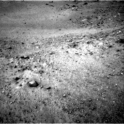 Nasa's Mars rover Curiosity acquired this image using its Right Navigation Camera on Sol 964, at drive 2046, site number 46