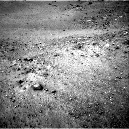 Nasa's Mars rover Curiosity acquired this image using its Right Navigation Camera on Sol 964, at drive 2052, site number 46