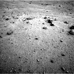 Nasa's Mars rover Curiosity acquired this image using its Left Navigation Camera on Sol 967, at drive 84, site number 47