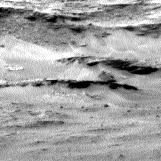 Nasa's Mars rover Curiosity acquired this image using its Left Navigation Camera on Sol 967, at drive 102, site number 47