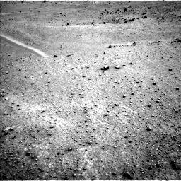 Nasa's Mars rover Curiosity acquired this image using its Left Navigation Camera on Sol 967, at drive 192, site number 47